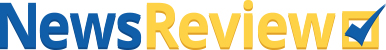 APS News Review Logo