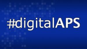 #digital APS