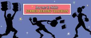 Barnes & Noble Summer Reading