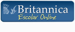 Britannica Escolar database with link to database