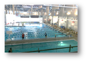 Yorktown Aquatics Center Arlington Public Schools