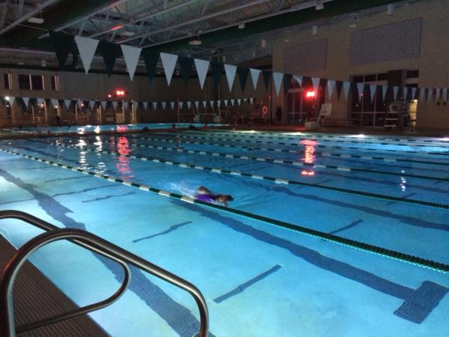 Aquatics Arlington Public Schools
