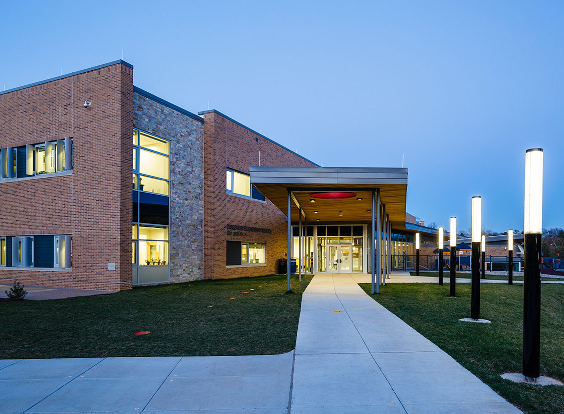 Sustainability in APS Facilities - Arlington Public Schools