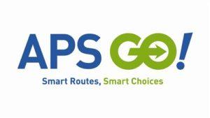 APS Go Logo