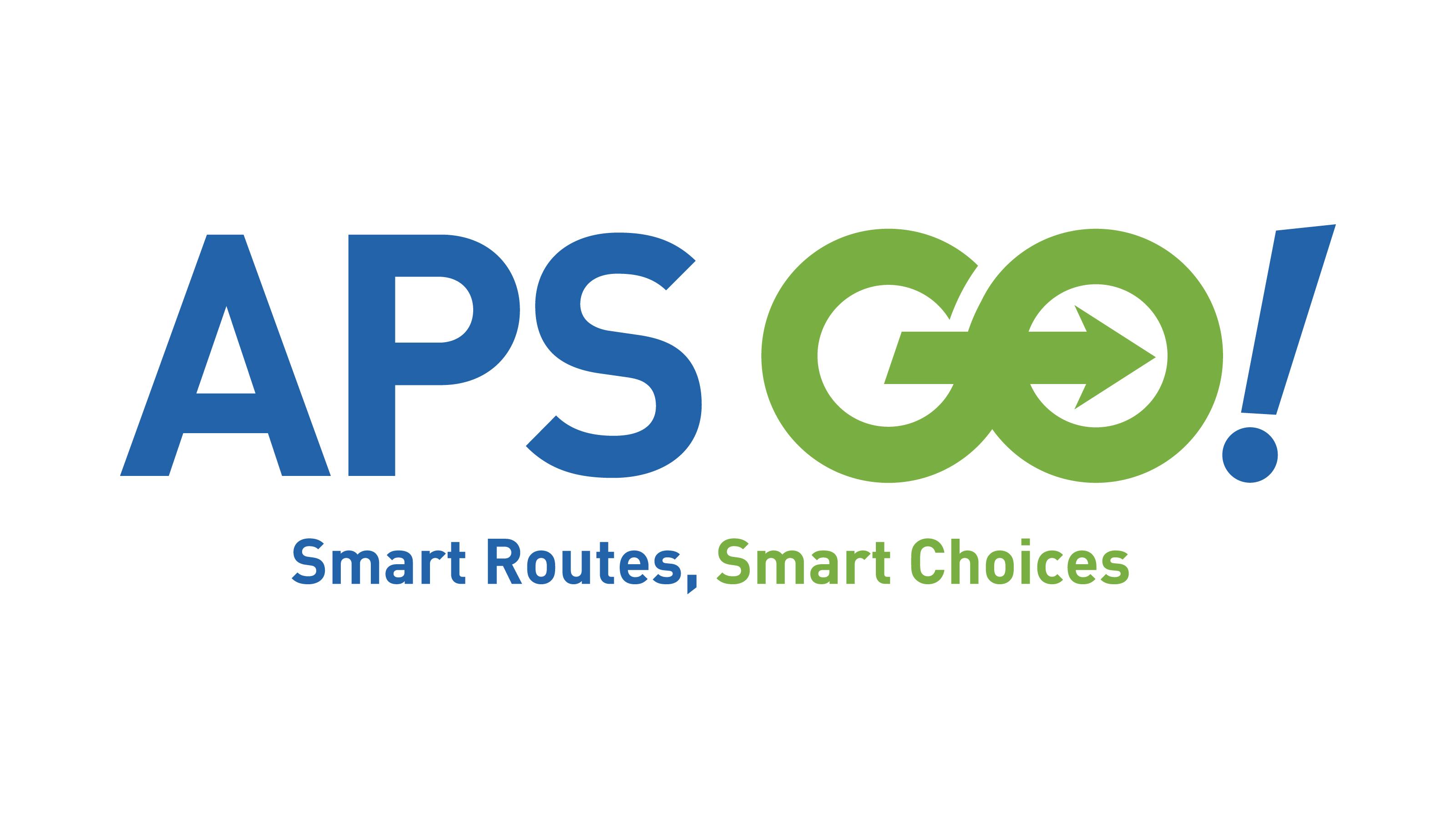 APS Go! Survey Open Now