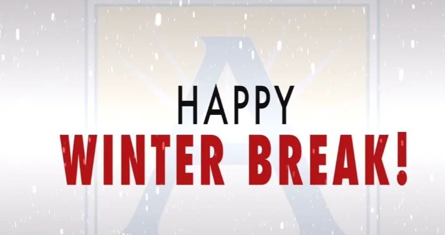 Arlington Career Center >> Season's Greetings and Happy Winter Break! - Arlington Public Schools