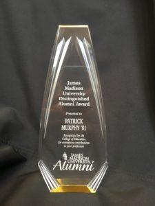 PKM Award