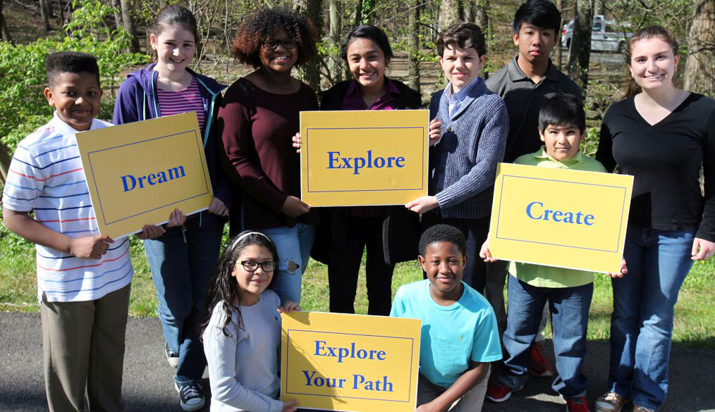 APS to Host Second Annual Dream, Explore, Create Your Path Event