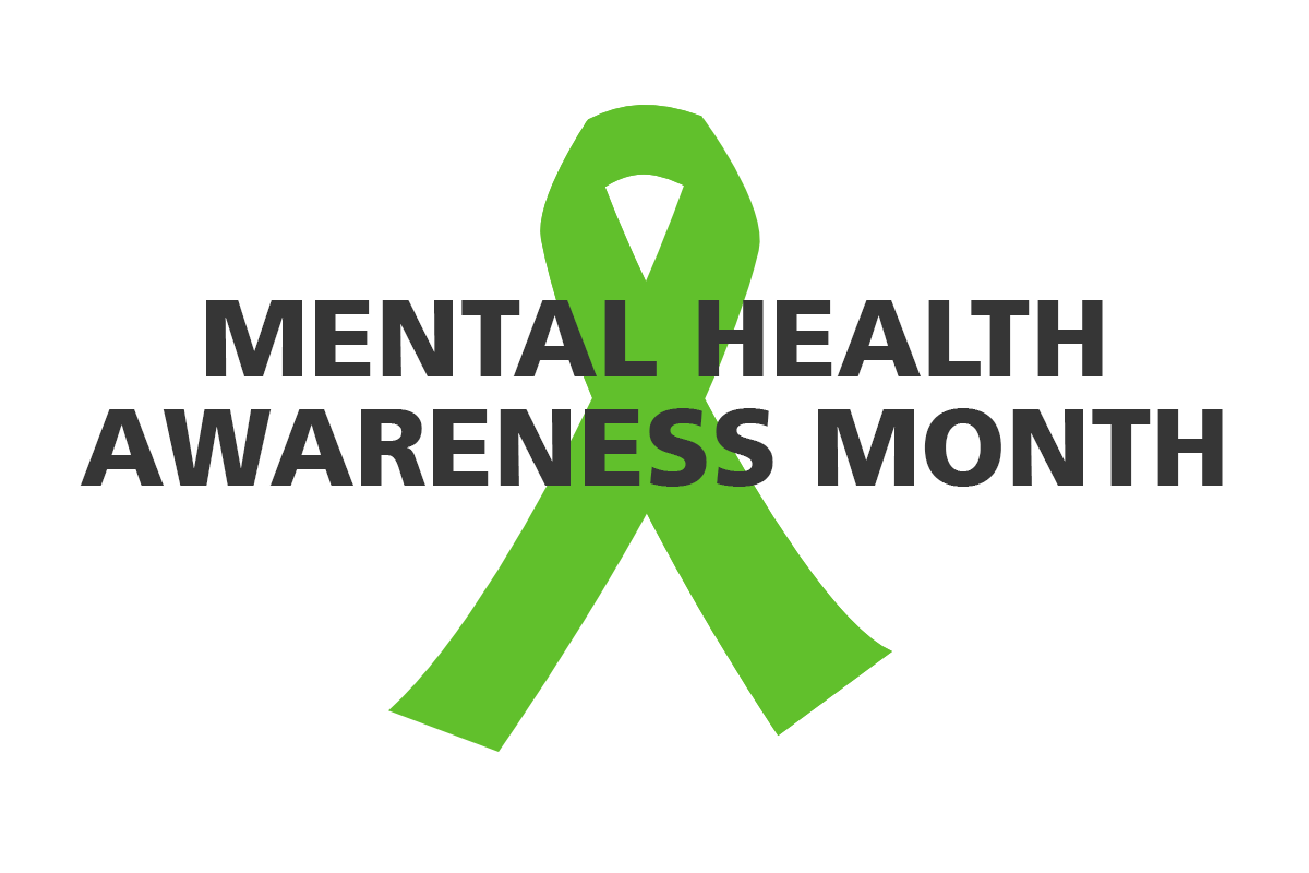 APS Observes Mental Health Month