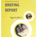 Professional Learning annual report