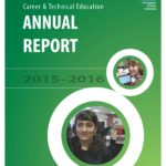 Career & Technical Education annual report