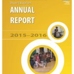 Health & PE annual report