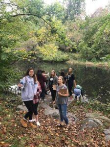 WL Pond Sotomayor