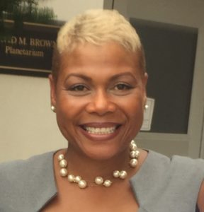 Carolyn Clark Interim Supervisor Office of Minority Achievement