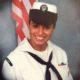 EFFN Carla Johnson (Alverez) USS Holland AS-32 1991 - 1994 - Long Branch