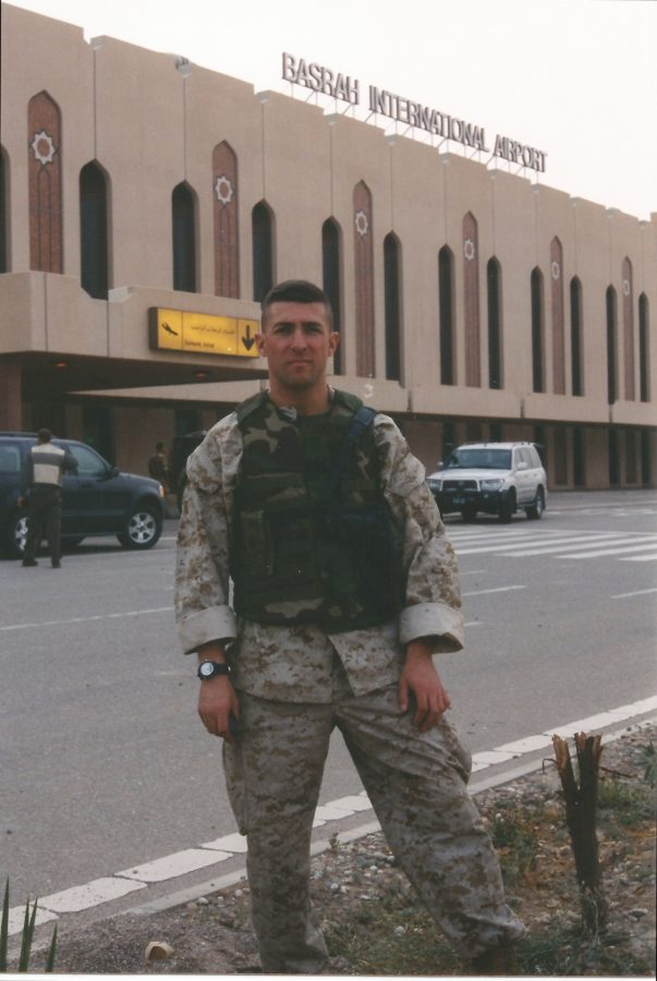 LtCol_Dan Paris_USMC_1991-2011