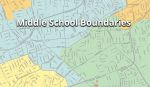 Middle School Boundaries