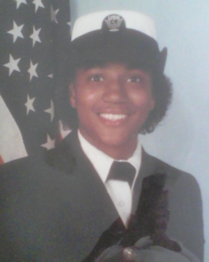 Petty Officer Second Class_Pat Shackleford_USNavy_1983-1992