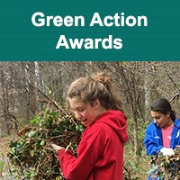 SACS Green Action Awards Image