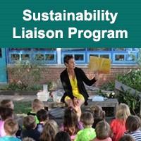SACS Sutainability Liaison Image
