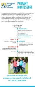 1-Primary Montessori
