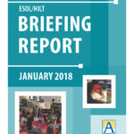 ESOL-HILT Briefing paper