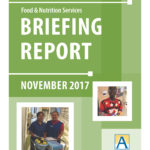 Food & Nutrition briefing paper