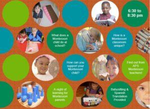 Montessori Info Night