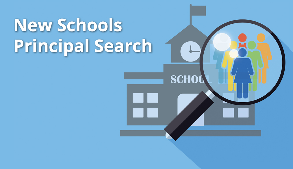 Share Your Input on New School Principals