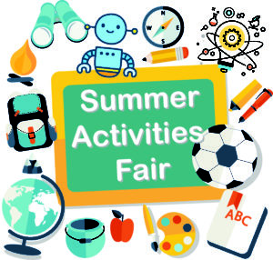 SummerActivitiesFair