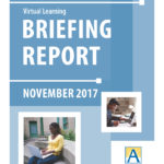 Virtual learning briefing paper