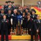 19th Annual Drill and Colors Classic winners - Arlington's own AFJROTC VA 821