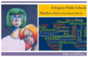 Arts in the Schools Month