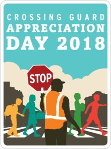 Crossing Guard Appreciation Week