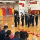 Air Force's JROTC Armed Regulation Sequence