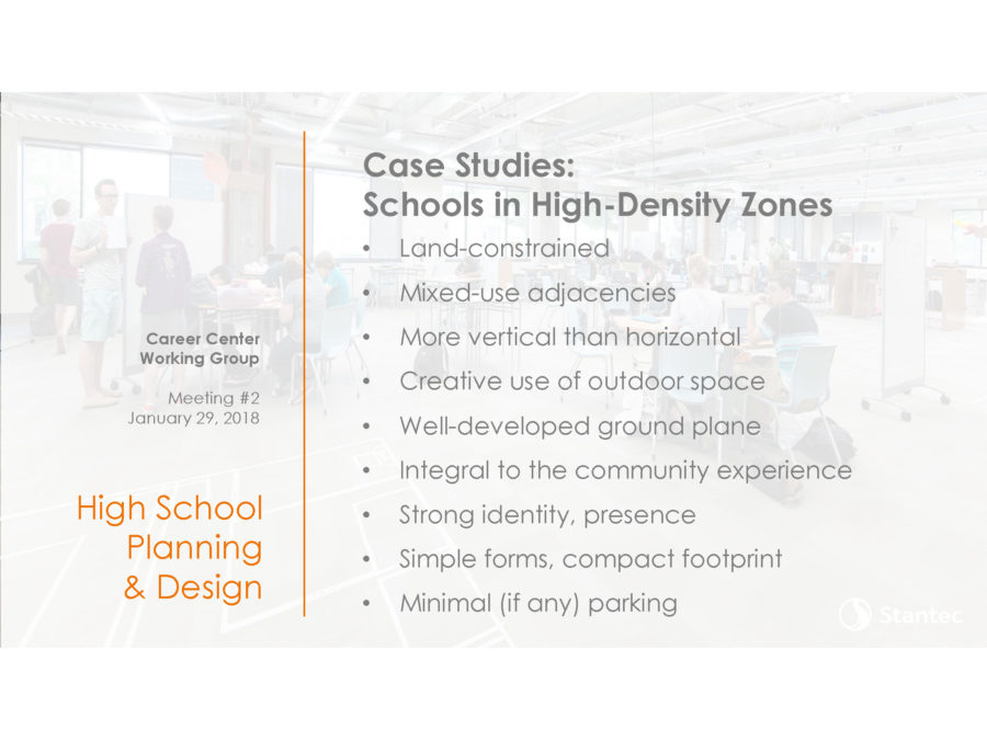 CCWG examples of high school design 16