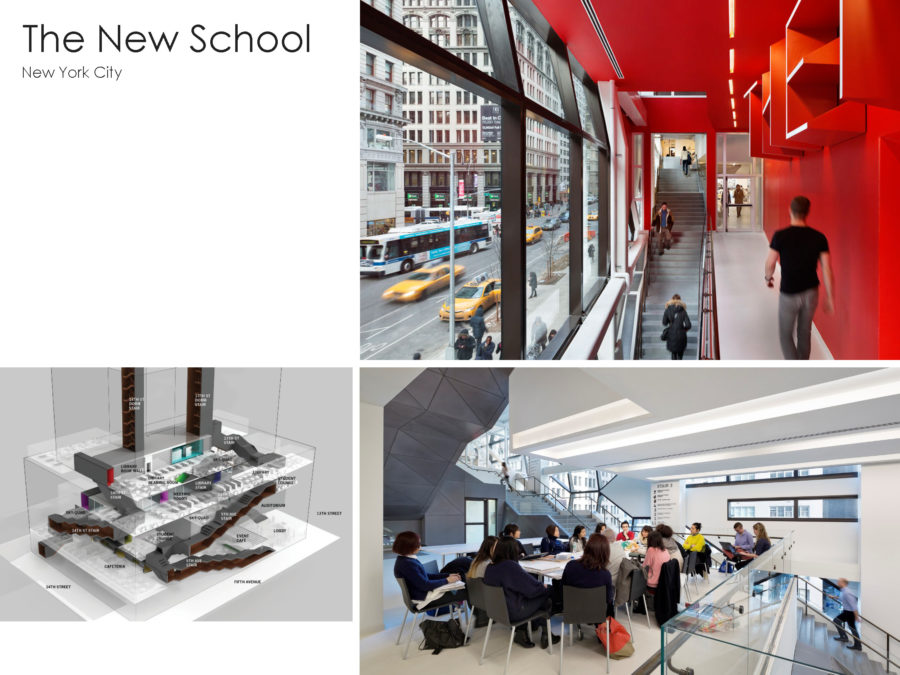 CCWG examples of high school design 26