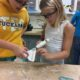 Tech Ed Sail Cars