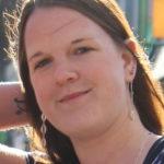 Molly Haines Headshot