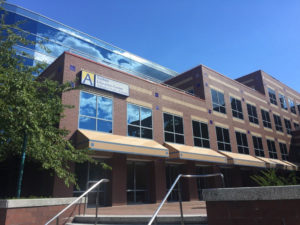 The APS Education Center Is Moving