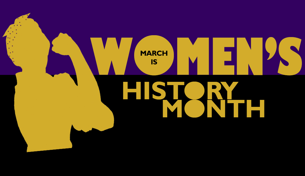 APS Celebrates Women's History Month