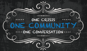 One Community Pic