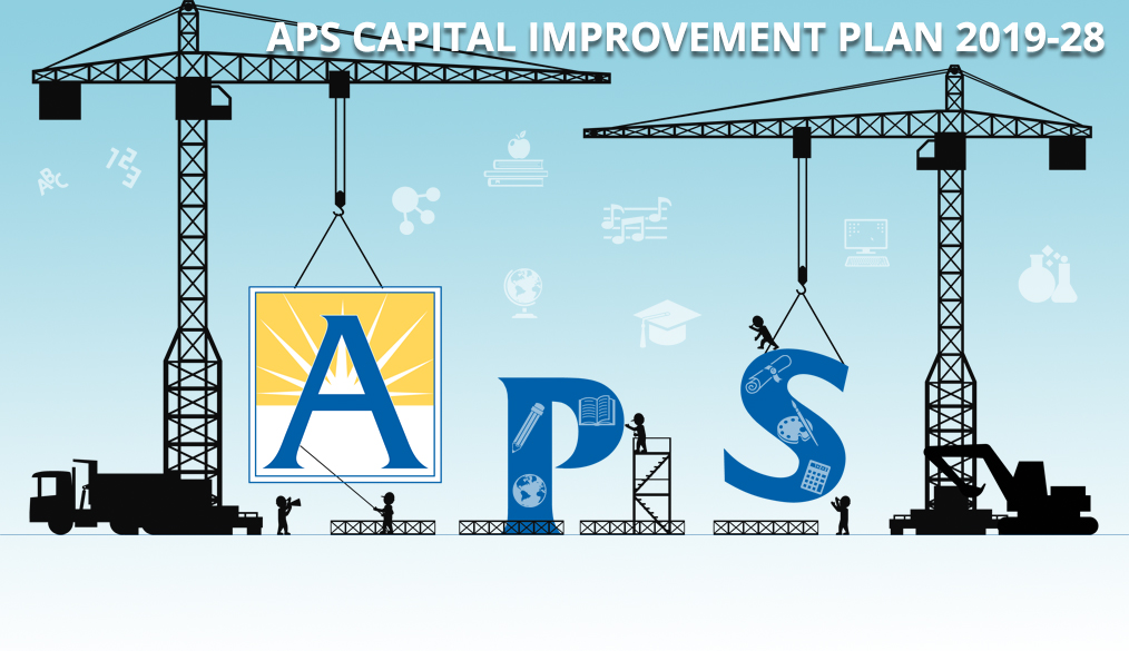 Learn About APS' Plans for the Future