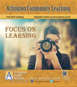 Arlington Community Learning