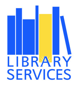 Library services log
