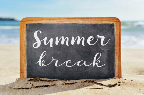 Image result for summer break