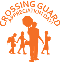 Crossing Guard Appreciation