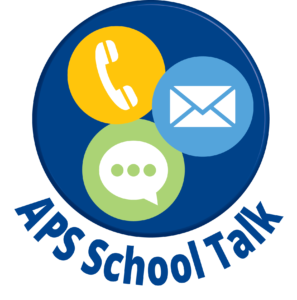 school talk logo