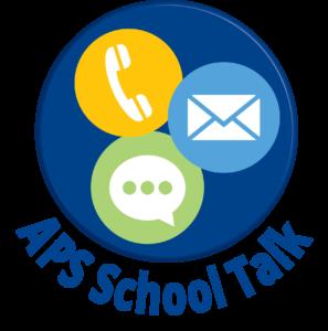 school talk logo