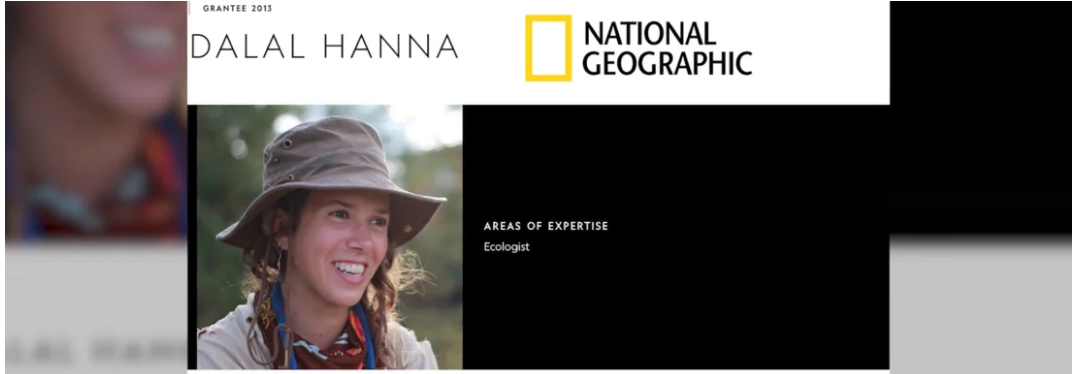screenshot of national geographic video